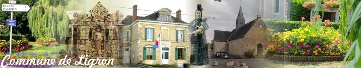 mairie de ligron